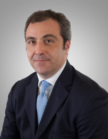 Francesco Calia Head of Hotels Italy2c CBRE