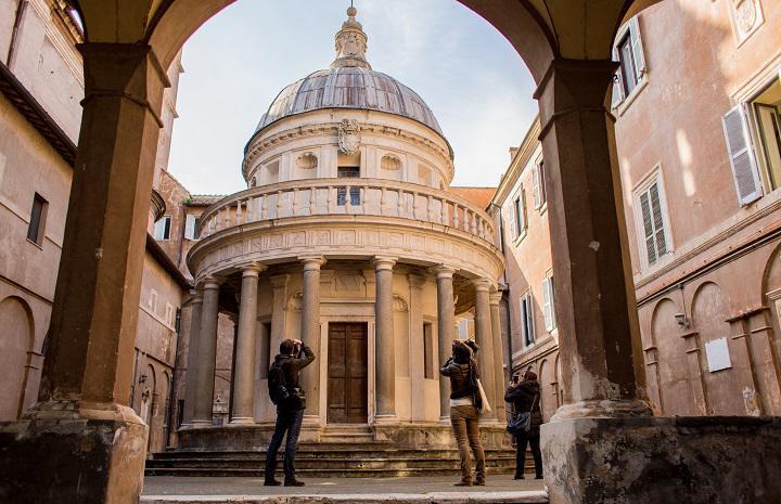 Airbnb porta le esperienze a roma for Airbnb roma