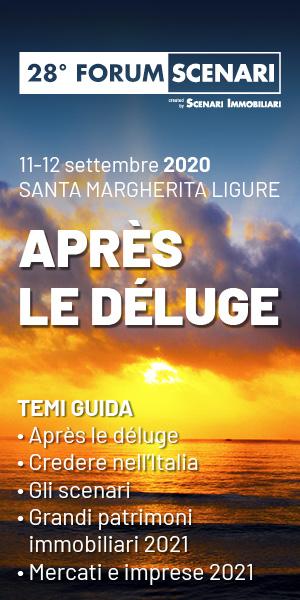 Forum Scenari 2020 - verticale