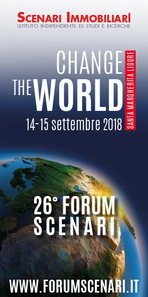 forum scenari 2018