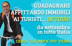 Tour Danilo Beltrante