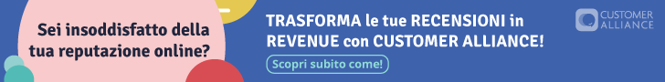 Customer Alliance Demo Recensioni