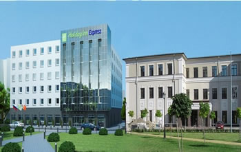 Holiday Inn Express Russia