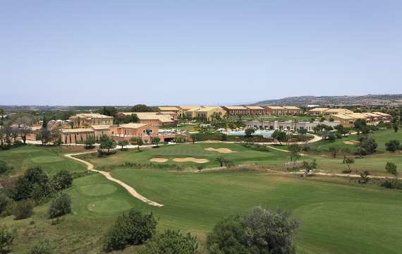 Sicilia, Golf e Ospitalità di Lusso. Donnafugata Golf Hotel & Resort