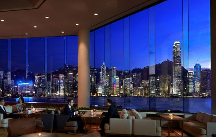 IHG vende l'hotel Intercontinental Hong Kong per 938 milioni di dollari