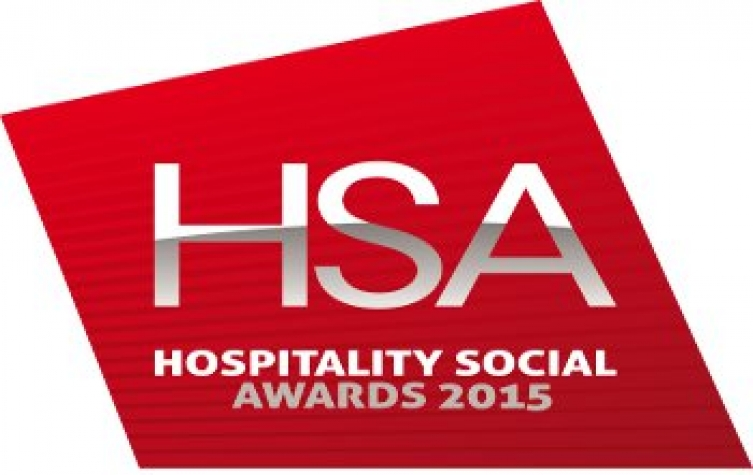 Hospitality Social Awards 2015: al via le candidature