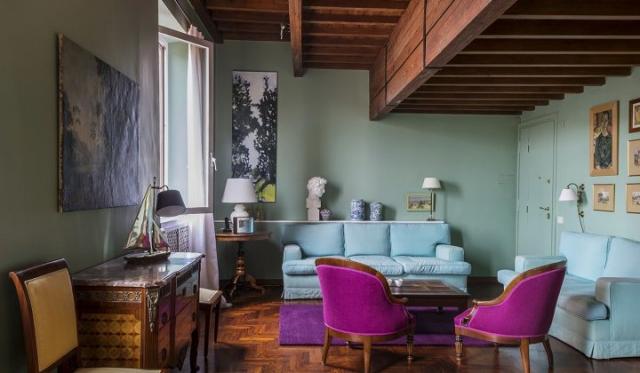 Onefinestay apre le prenotazioni a Roma con le prime case per ...