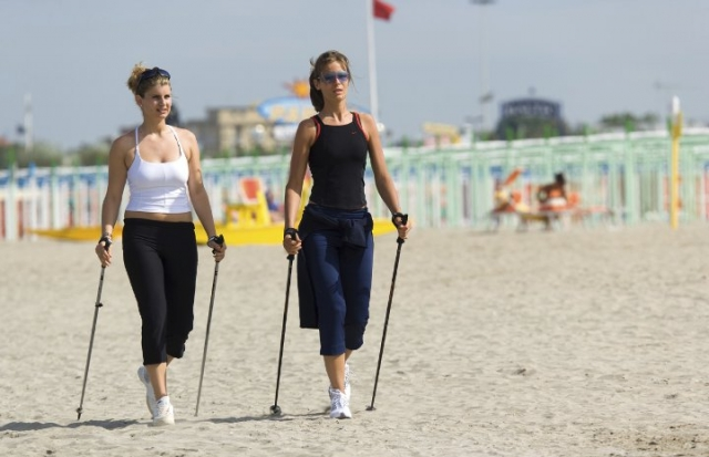 Wellness Week in Romagna - Nordic Walking - Turismo e benessere