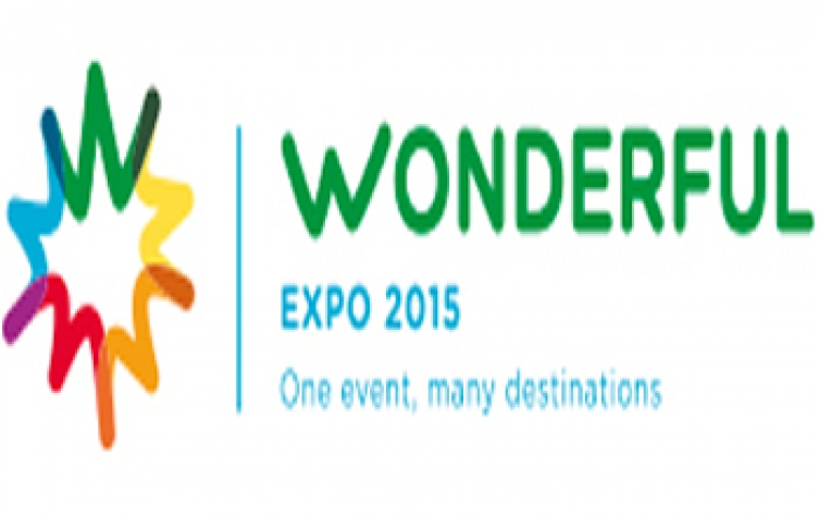Explora presenta il nuovo brand Wonderful Expo 2015