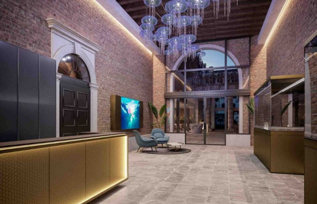 Choice Hotels porta Ascend Hotel Collection in Italia