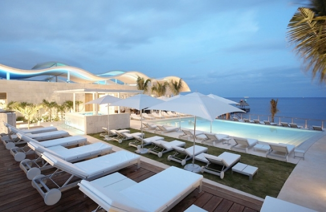 Secret Escapes, i migliori 10 resort per soli adulti in tutto il mondo‏