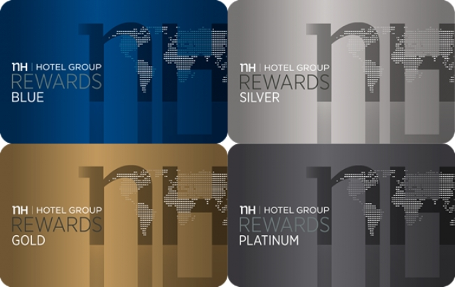 NH HOTEL GROUP REWARDS