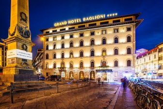 Hotel revenue management: il Grand Hotel Baglioni sceglie IDeaS G3 RMS