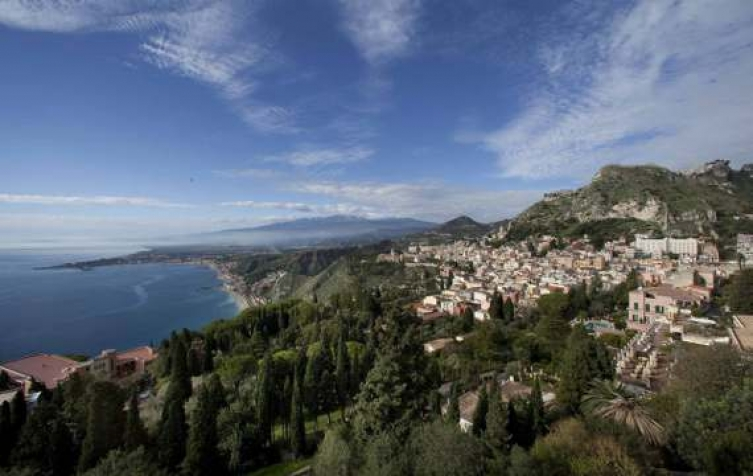 NH Hotel Group inaugura l'NH Collection Taormina