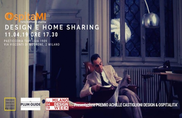 Home Sharing e Design a Milano