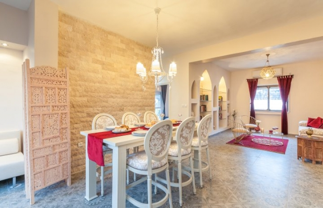 Sweet Inn Apartment in Jerusalem