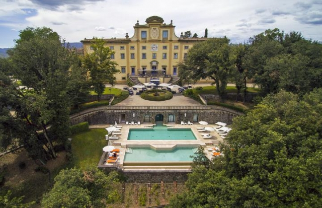 Estate 2016: ottima performance per Una Hotels & Resorts, soprattutto in Toscana