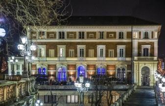 I Portici Hotel Bologna Porta Il Revenue Management A Un